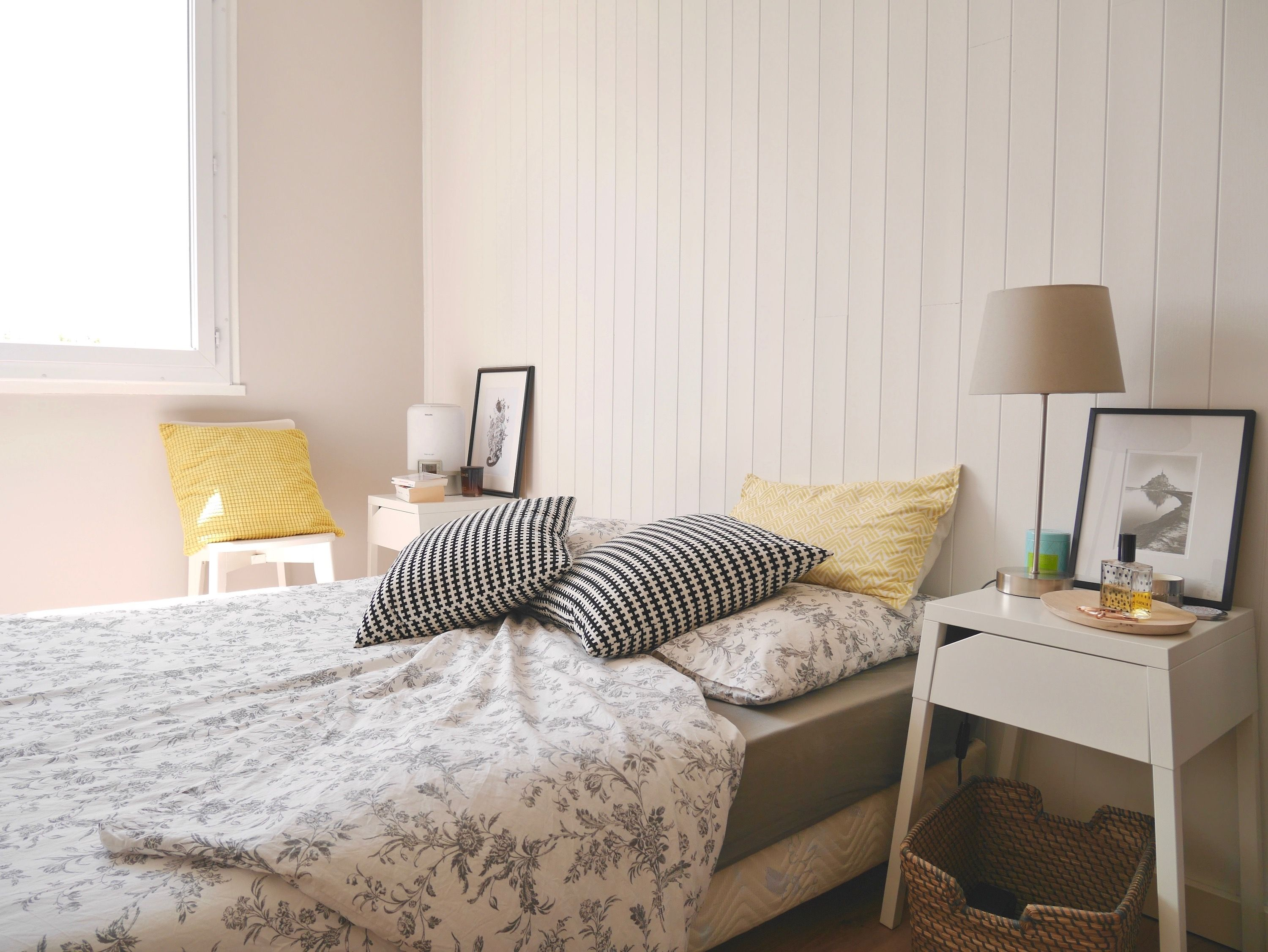 Inspiration décoration chambre mademoisellemodeuse