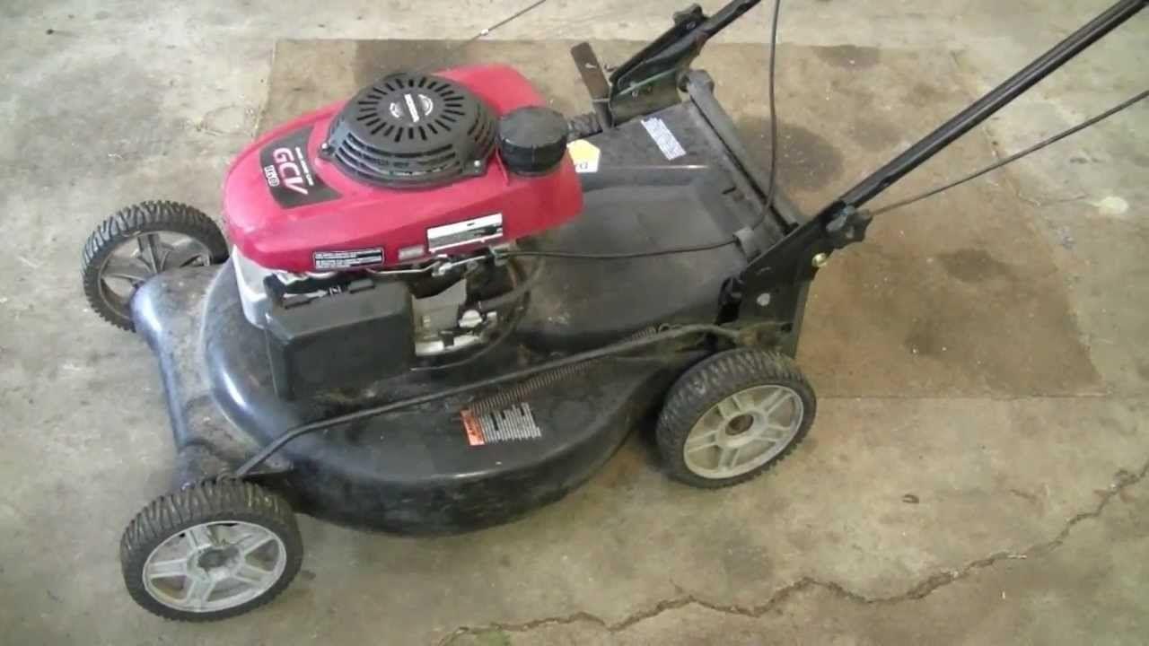 Craftsman Lawnmower Drive Belt Blade Adapter Repair Lawn Mower Lawn Mower Repair Craftsman