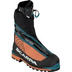 Photo of Scarpa Phantom Tech Schuhe (Größe 48, Orange) | Bergstiefel & Expeditionsstiefel Scarpa