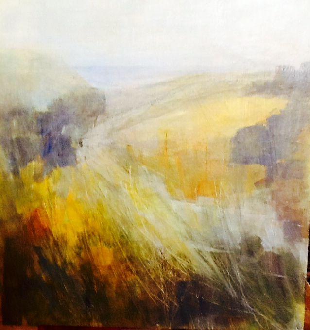 Dianne gardner landscape abstracts i like pinterest for Gardner landscaping