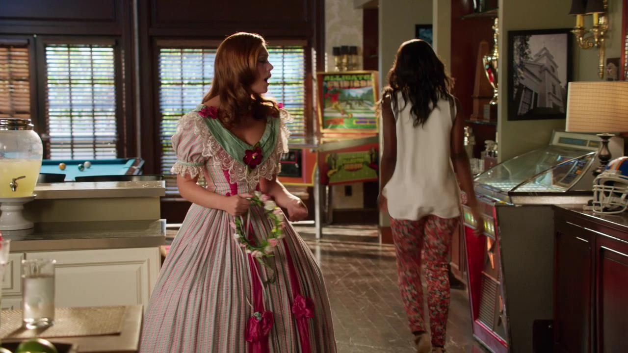 3.01 Who Says You Can't Go Home - HOD301 1826 - Hart of Dixie Screencaps