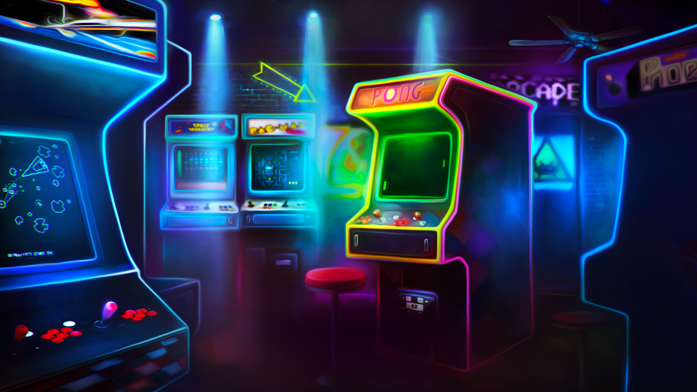 Gaming Neon Wallpaper Widescreen For Full Resolution Wallpaper On Kecbio Com Iphone Android Wallpaper Gaming Neon In 2020 Neon Wallpaper Neon New Wallpaper Hd