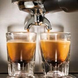 Nergens smaakt de koffie zo lekker