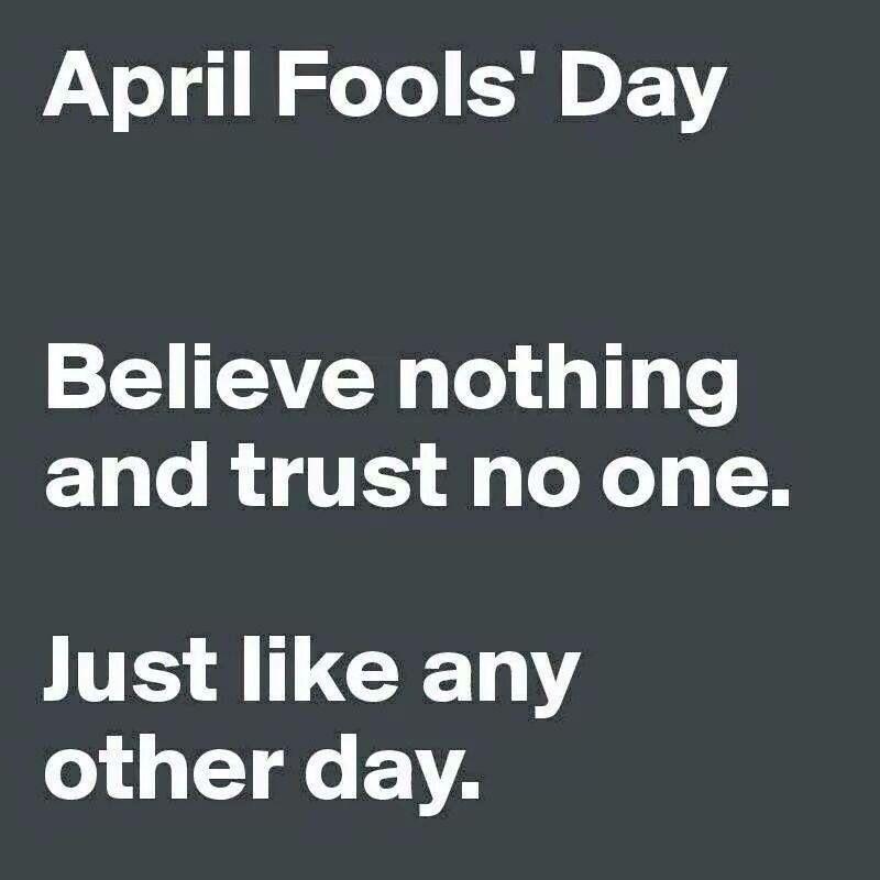 April Fool S Day Fool Quotes April Fool Quotes April Fools Day