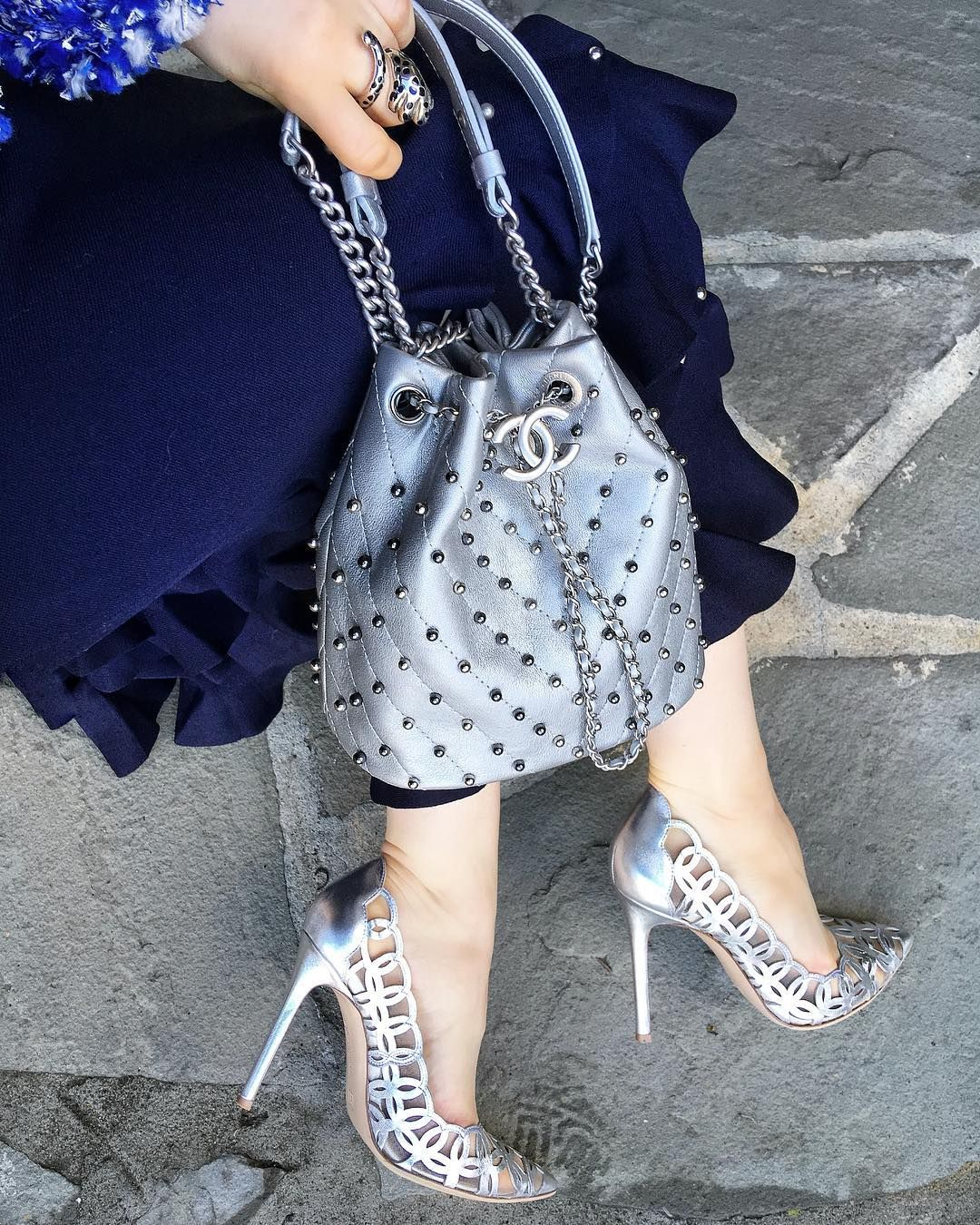 Bagsoftpf Hold On To Your Hats Because This Reader S Collection Will Give You Some Serious Bag Envy Purseblog Shoe Boots Fashion Handbags Shoes