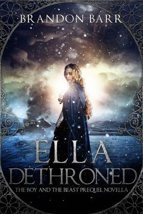 Fantasy Adventure Science Fiction book cover design amazon