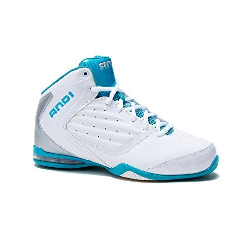 5e8f52bfceae8 AND1 Womens Master 2 Basketball Shoe *** You can find more details ...