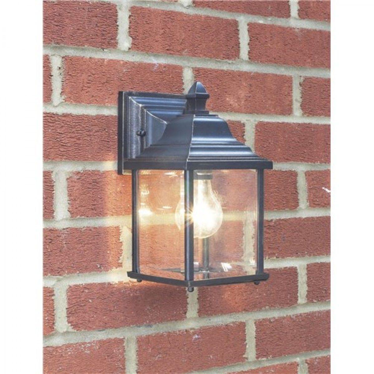 Dar Doyle Traditional Outdoor Wall Light Double Insulated Doy1635 Wall Lights Outdoor Wall Lantern Outdoor Wall Lighting