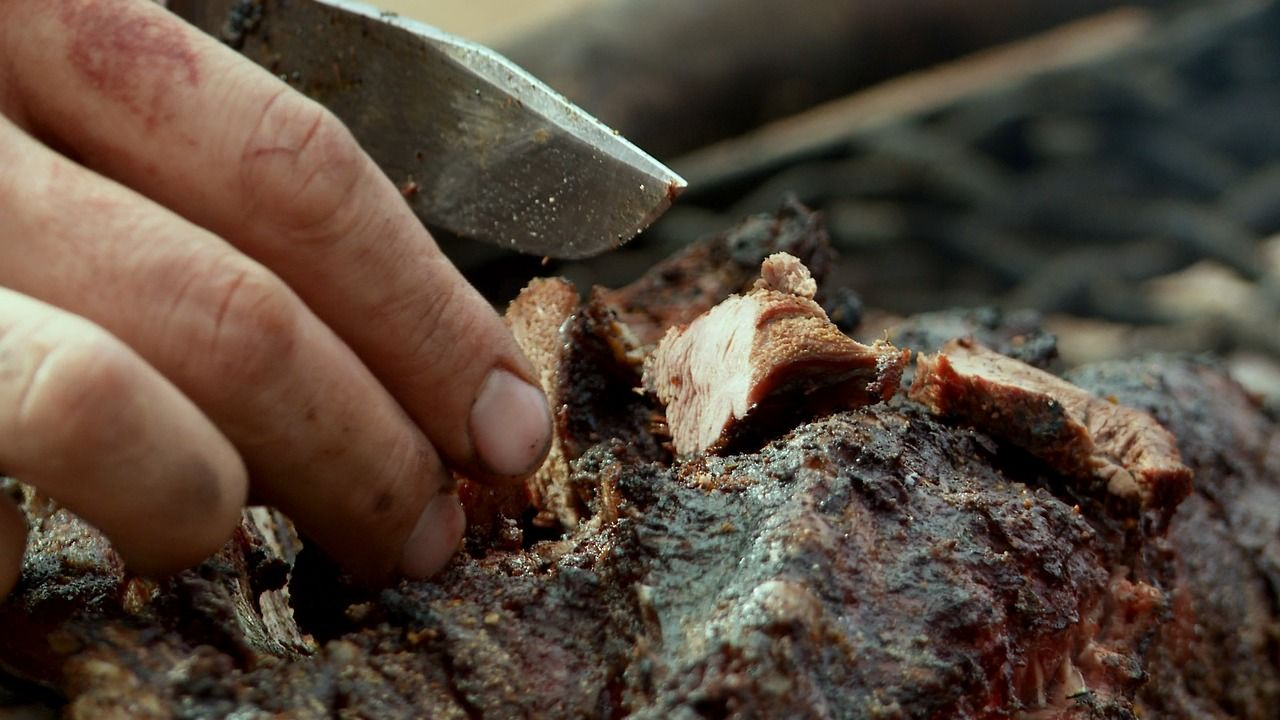 Meateater S Trophy Country Meat Eaters Eat Food