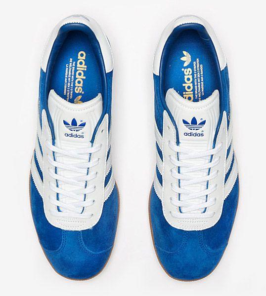 Adidas gazelle mens, Adidas casual