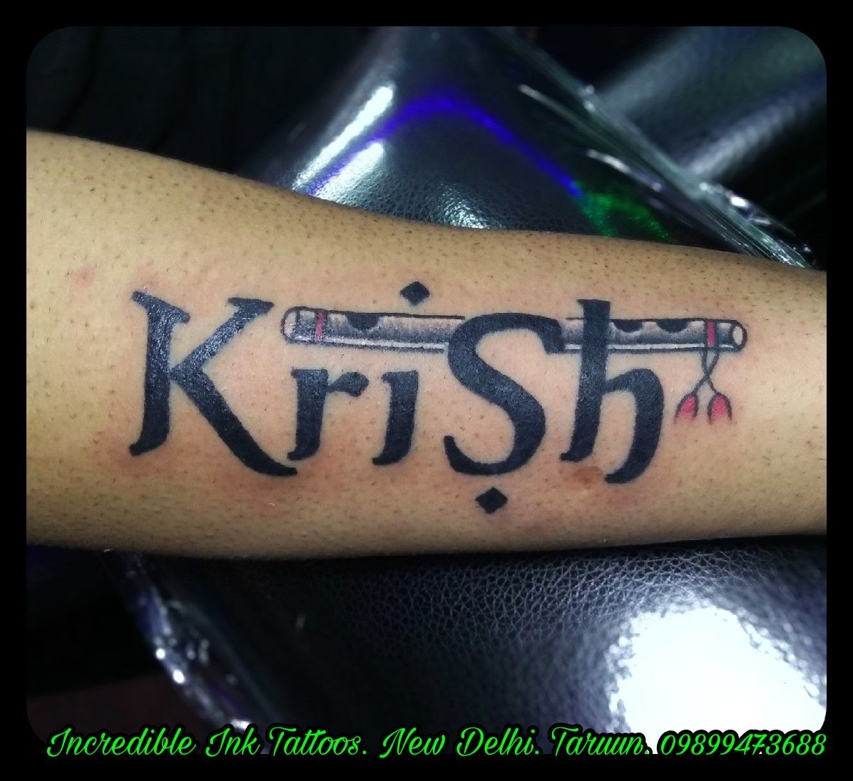 Krish Tattoo Krish Tattoo Call 09899473688 Tattoos Ink Tattoo Tattoo Quotes