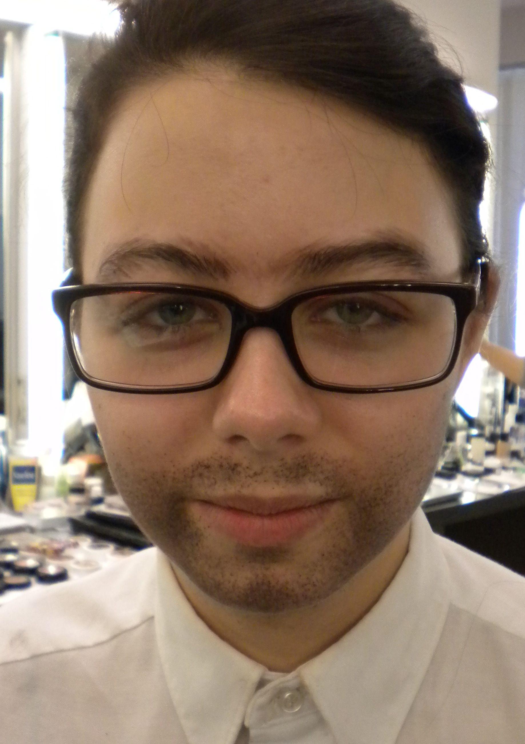 Research Halloween Makeup Hacks Makeup Beard No Mustache