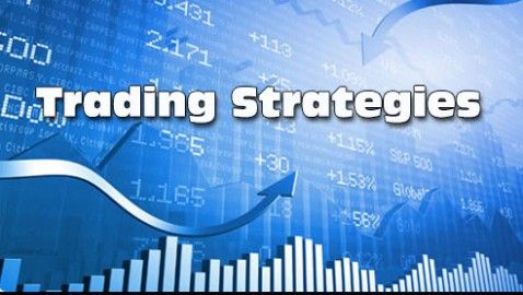 What Are Some Active Strategies In Stock Market Used By Traders