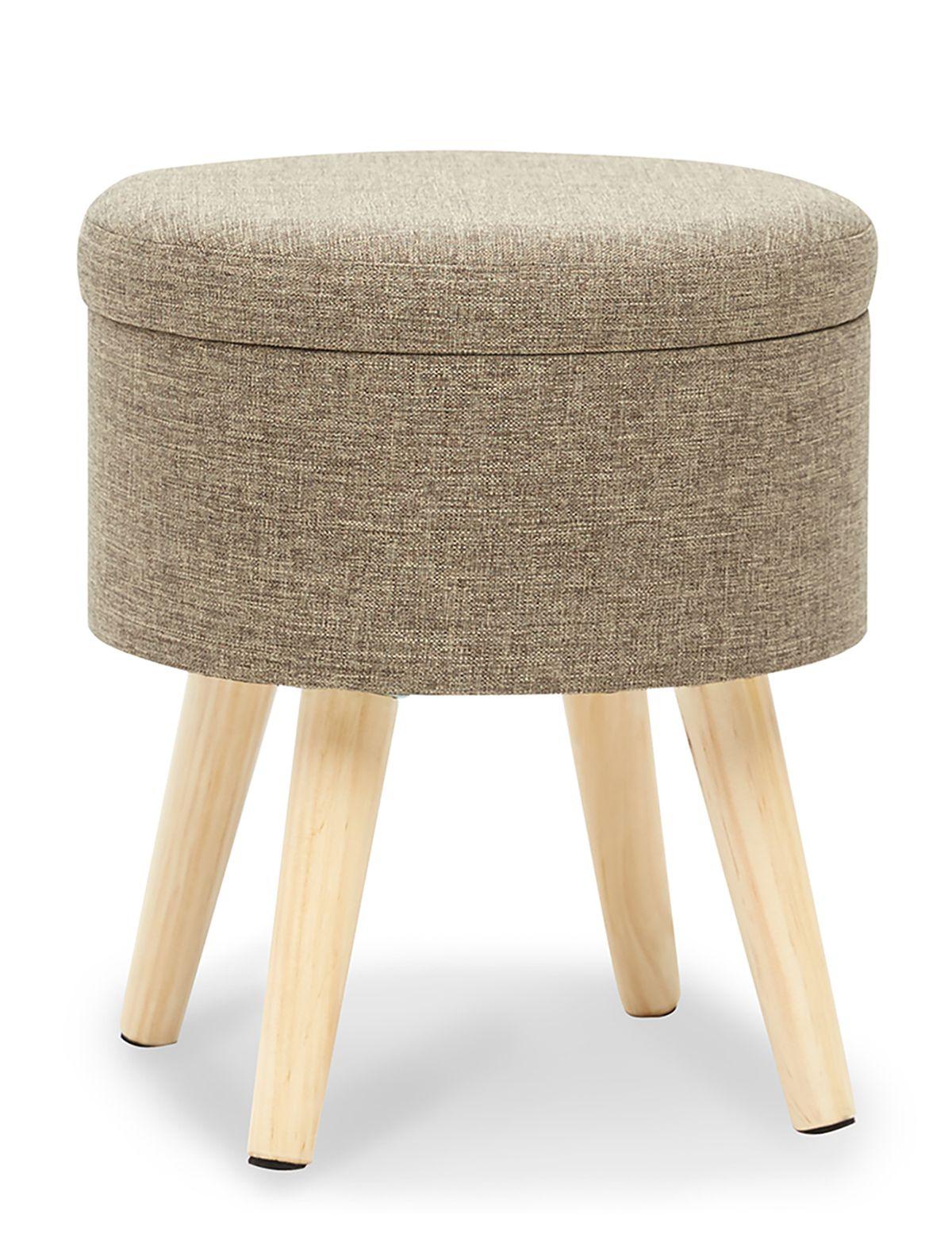 Footstool With Storage Uk