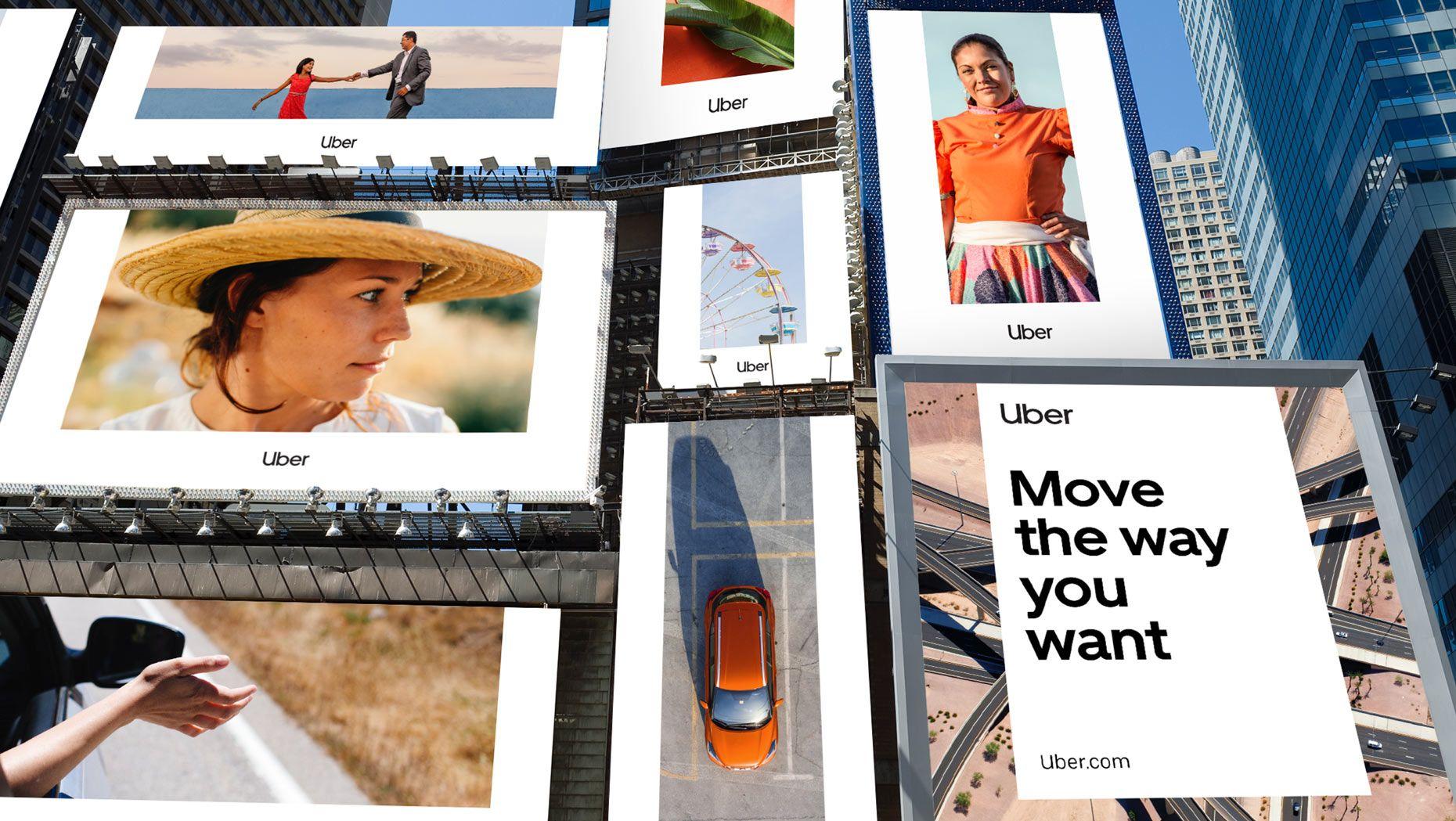 Uber S Undoing Part Ii Local Vs Global Eli Schiff Case Study Design Rebranding Identity Logo