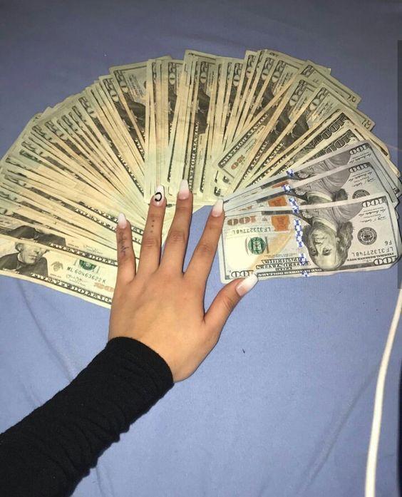 Самый мощный помощник в притяжении денег фото