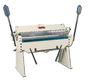 Finding The Best Sheet Metal Brake For The Job Sheet Metal Brake Sheet Metal Bender Sheet Metal