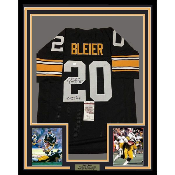 NFL Framed Jerseys Hall of Fame Sports Memorabilia