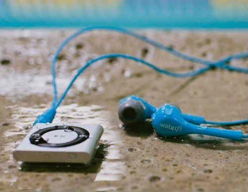 Best Waterproof Headphones - Click for Top 10 list! Reviews by HeadphoneCharts.com