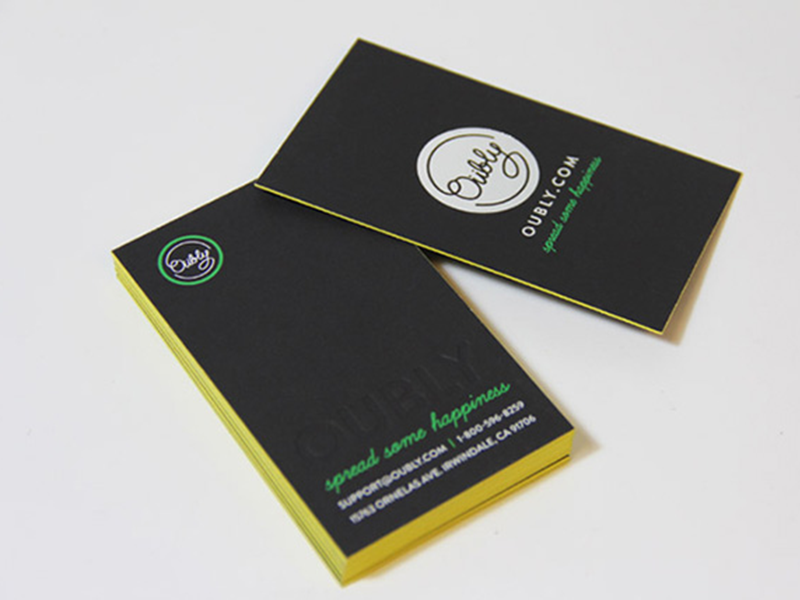 Pin by oubly custom printing on business cards pinterest business card inspiration design is what we provide business cards are submitted by designers and only the best business card designs make it to the reheart Image collections