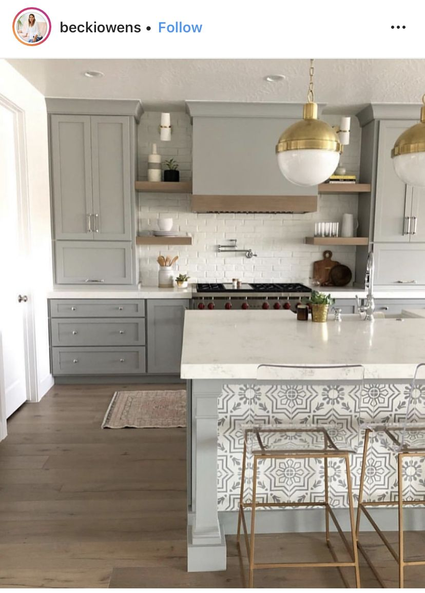 gray kitchen elegant kitchen design home decor kitchen elegant kitchens on farmhouse kitchen grey cabinets id=92512