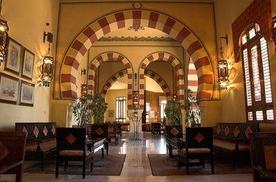 Aswan Travel Guide Aswan Egypt Hotel Architecture