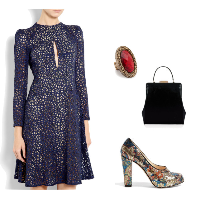 office christmas party dress ideas