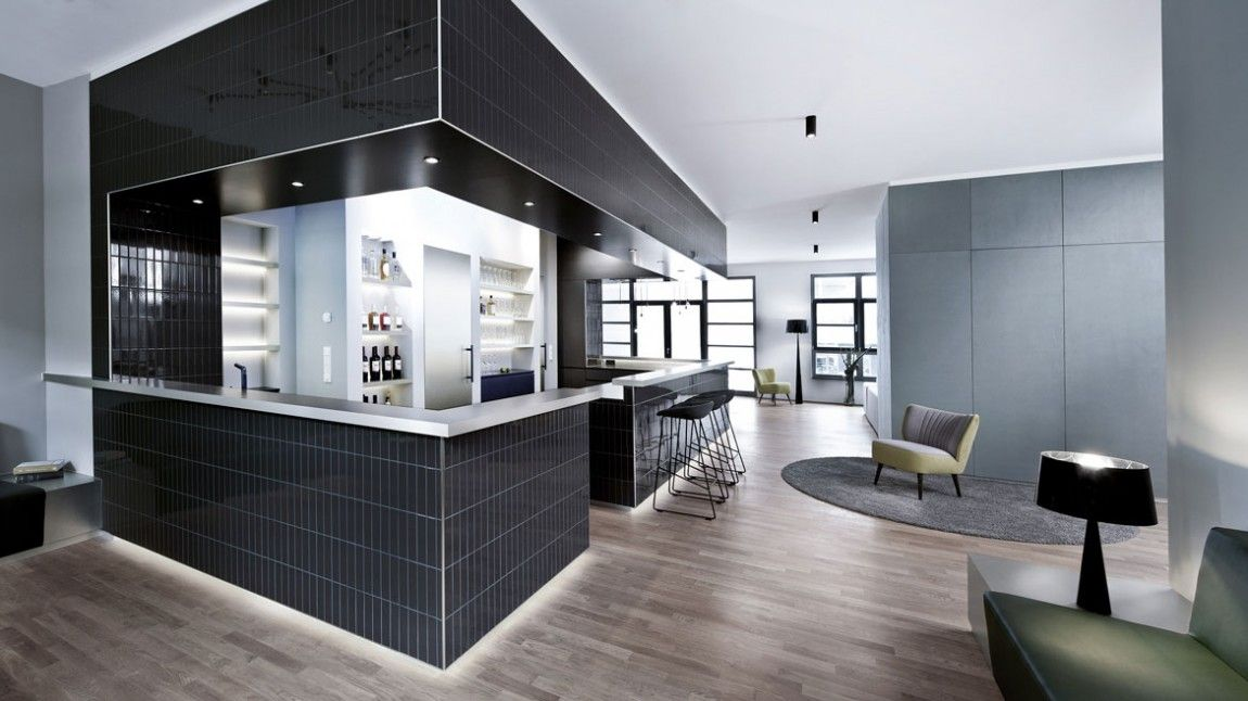 Carloft Berlin carloft event venues living spaces and showroom