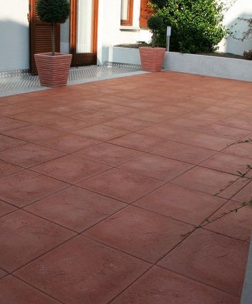 Durable Rubber Tiles Are Used In Your Family Please Contact Us