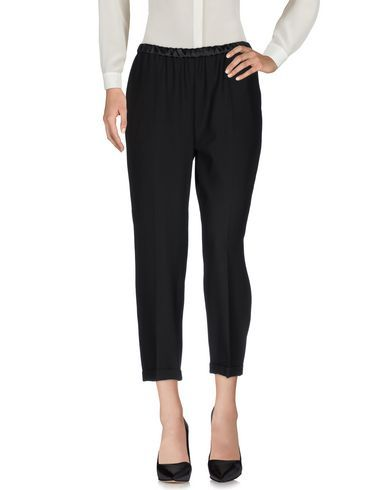 TRUE TRADITION Women's Casual pants Black 8 US