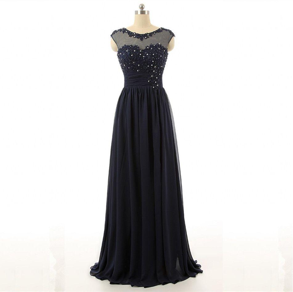 Beaded Illusion Evening Dress by Cinderella Divine 13120