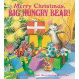 Amazon.com: merry christmas big hungry bear: Books