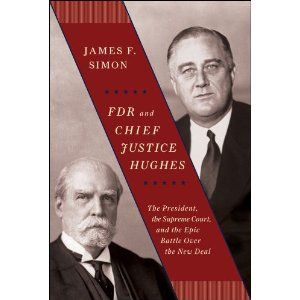 FDR and Chief Justice Hughes (Kindle Edition)  http://www.seobrokers.org/?p=B005GG0KUS