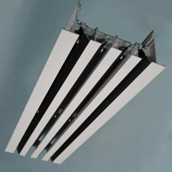 Drywall Slot Diffuser : Lcs aluminium linear slot diffusers top g