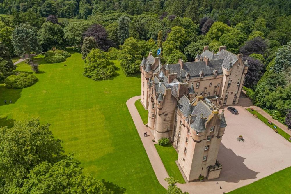 13 Virtual Events in Scotland's Summer Garden Festival | VisitScotland