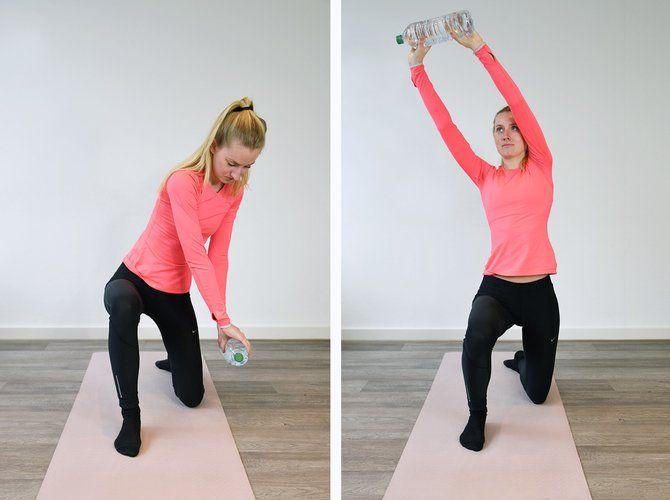 Diese zwei Bewegungen verändern deinen kompletten Körper | ELLE