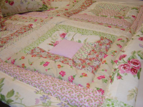 Tallulah's quilt