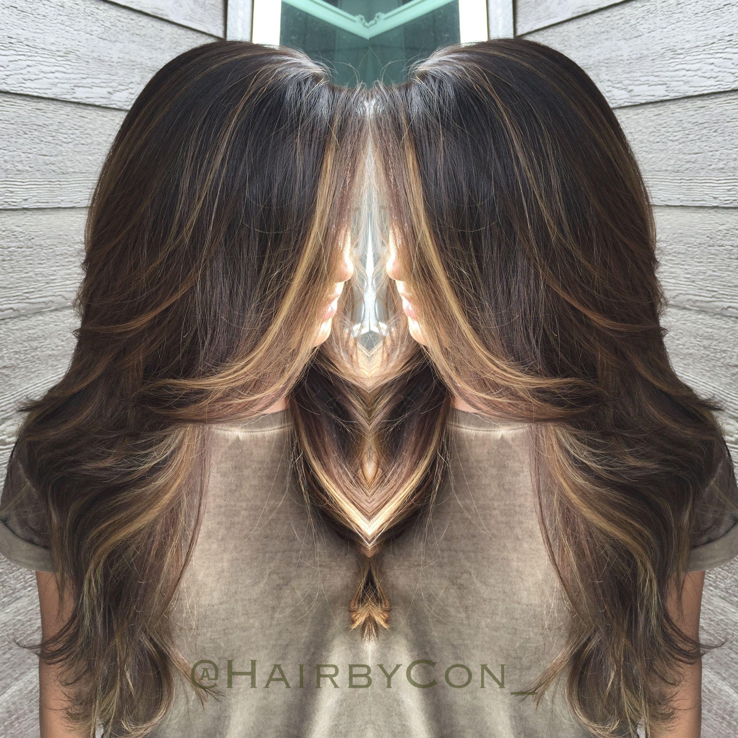 Pin On Hair By Con
