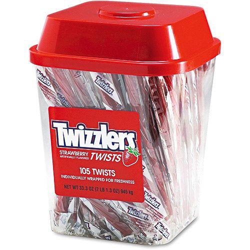27+ Twizzler