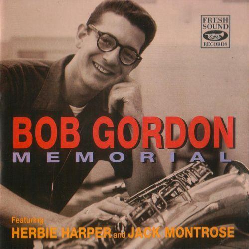 Bob Gordon - 1954 - Memorial (Fresh Sound)