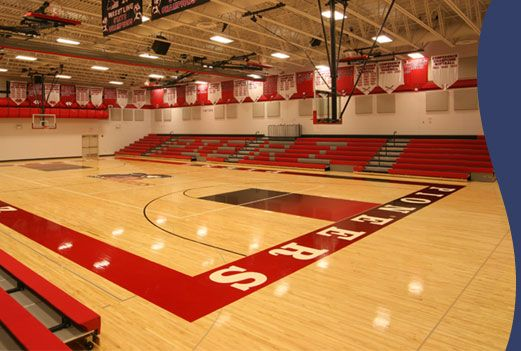 Home Of The Pioneers In Pierz Minnesota This High School