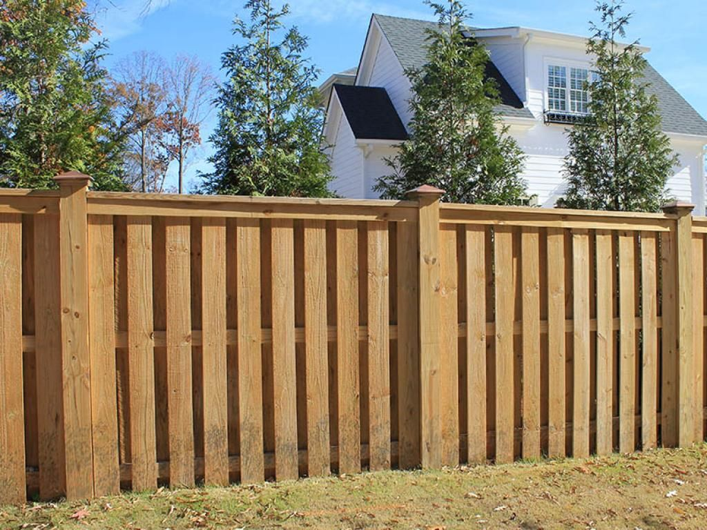 Cheap Fence Panels Guard Your Beautiful Garden With Images