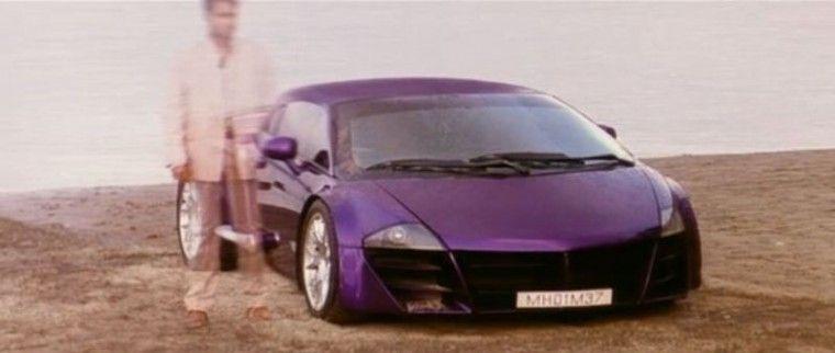 The Comical Epic Fail Of India S Taarzan The Wonder Car Movie