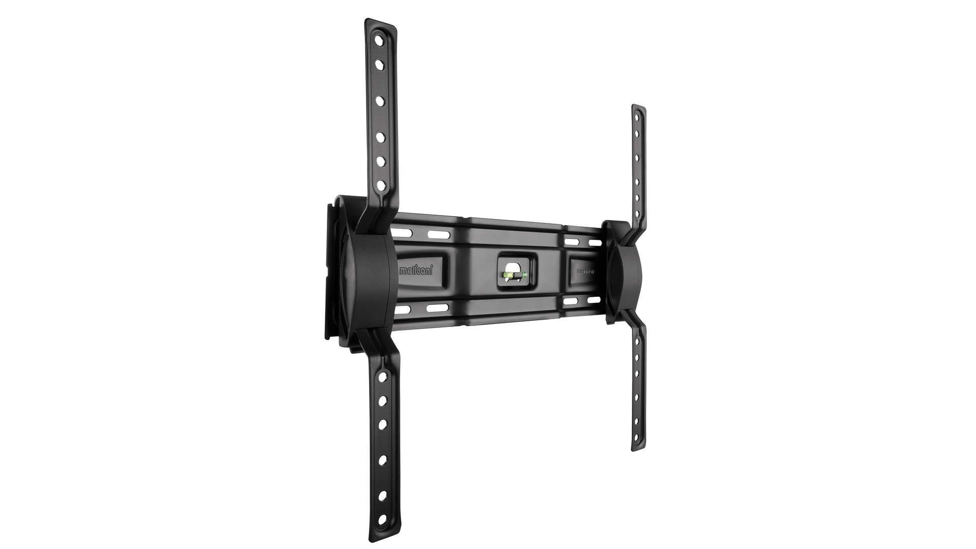 Support Mural Tv Meliconi T400 Support Mural Tv Support Tv Et Conforama