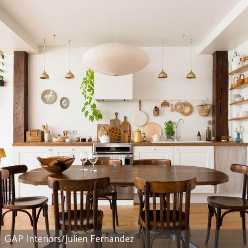 Landhausstil modern  Landhausstil modern interpretiert   Polydesign 3D   Pinterest ...
