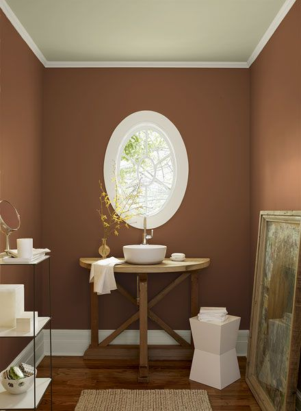 Bathroom Ideas Inspiration Warm Bathroombathroom Colorsbat