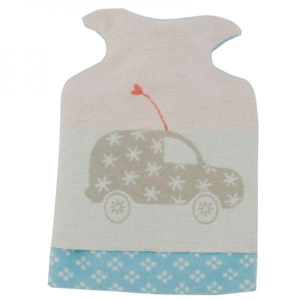 Kinder Baby Warmflasche Auto 0 8l Hellblau Warmflasche Flaschen Geschenke Shop