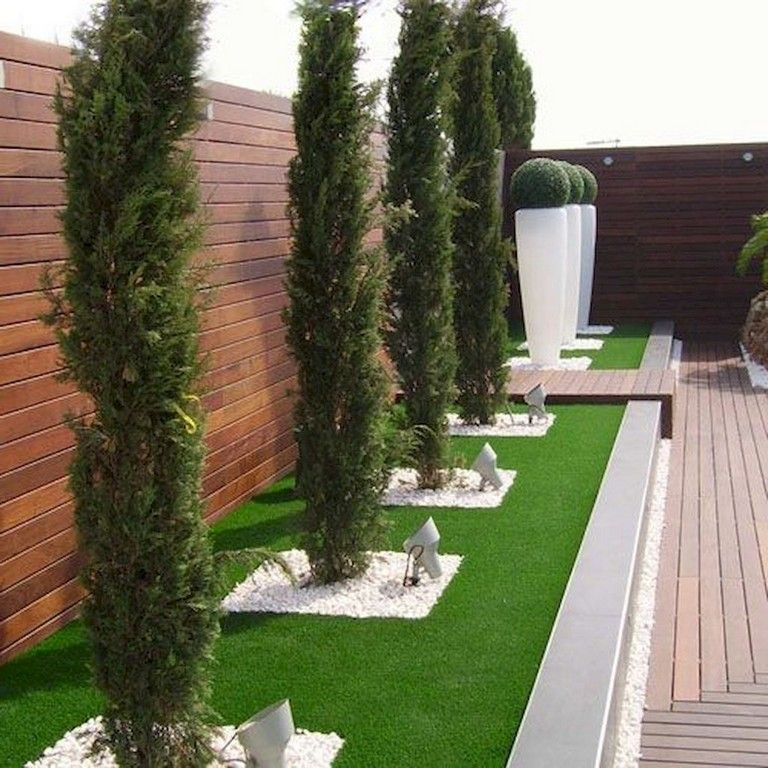 60+ BEAUTY FRESH BACKYARD LANDSCAPING DESIGN IDEAS ON A ... on Backyard Desert Landscaping Ideas On A Budget  id=92619