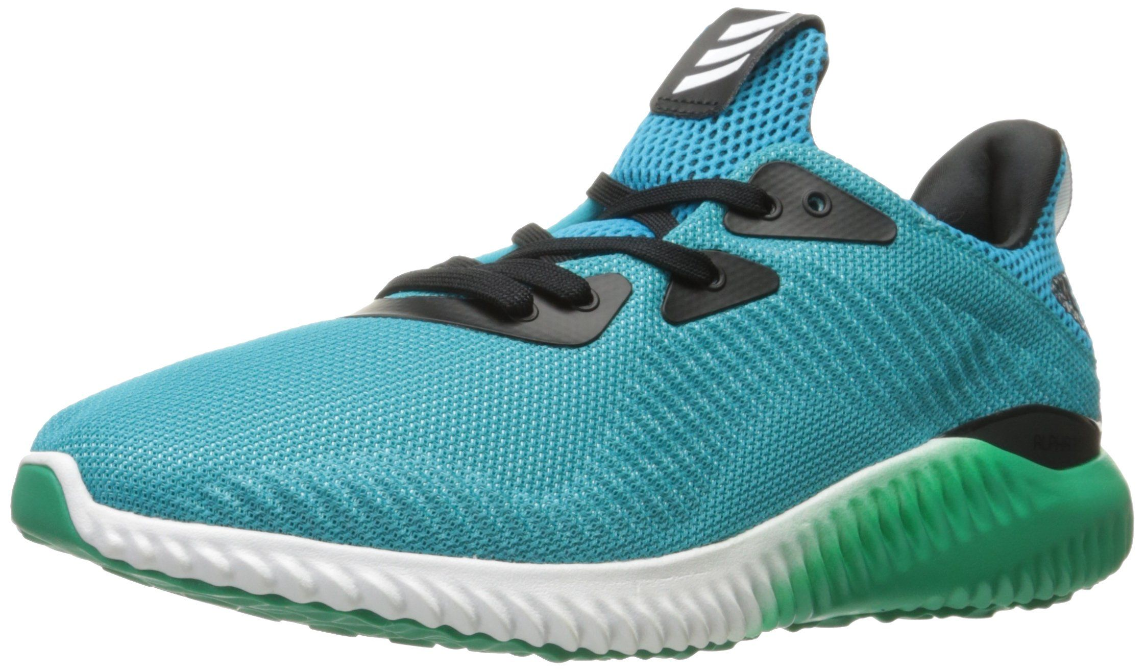 adidas Performance Mens Alphabounce 1 M Running Shoe Energy