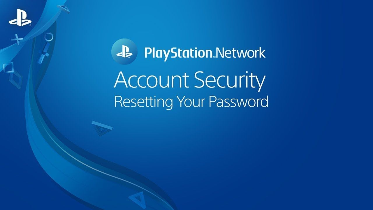 how to factory reset ps4 without password
